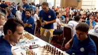 Satranççılar Ankara'da