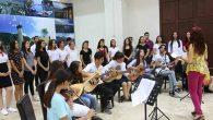 Acapella Konseri 30 Ağustos'ta