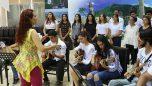 30 Ağustos Zafer Bayramı'nda hünerlerini sergileyecek …
