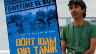Gazeteci Akın Bodur'un kitabı toplatıldı