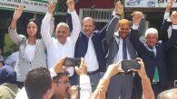 AKP'de Birlik Beraberlik Mesajları