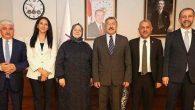 AKP'li 5 vekil ziyaretleri: