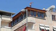 Antakya'da intihar girişimi