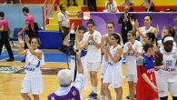 Hatay BŞB Spor Euroleague'de