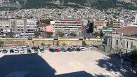 Vakıf İşhanı ve Büyük Antakya Oteli yeri yeşil alan olmalı …