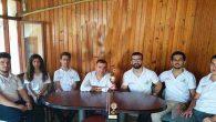 Şampiyon Satranççılar