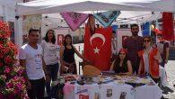 Belenli Gençler Bulgaristan'da