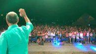 Arsuz'un En Renkli Festivali