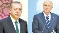 Erdoğan ve İnce'nin Hatay Başarısı