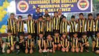 Hatay FB Okulu öğrencileri İstanbul yolcusu