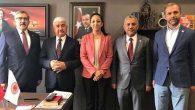 AKP'nin Hatay Milletvekilleri Dayanışması: