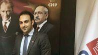 CHP İl Başkanı  Özgün, İdama Karşı