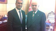 YSK, MHP'nin itirazını reddetti