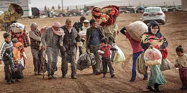 İdlib'de 'operasyon' hazırlığı!