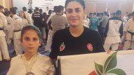 Altınözü'lü Karateci Milli Takımda