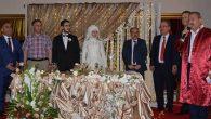 Kimyeci,  2 Günde 5 Düğüne Katıldı