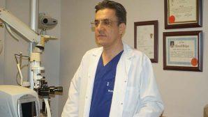 Göz Doktoru Hamit Özen yeni Hastane açtı