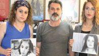 """Dörtyol'da """"Leyla ile Eylül"""" için Protesto:"""