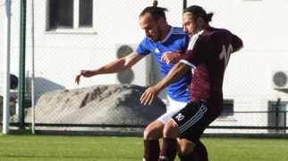 Hatayspor 1-0 Galip