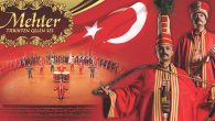 TSK Mehteran  Birliği Hatay'da