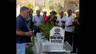 Bektaş'ın Mezarına Gittiler