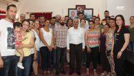 KOSGEB desteğinden yararlanma oranı Türkiye'de % 4-5'te