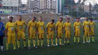 İlk Finalist Nişrinspor