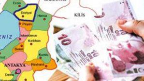 Türkiye'nin En Pahalı İl'i:  Hatay…