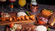 Polonya'da Türk Yemeği
