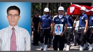 Polis Memuru denizde boğularak öldü