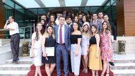 Hatay'dan 40 Avukat