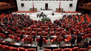 9 Milletvekili Komisyonlarda