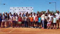 Hatay BŞB Spor Tenis Takımı Başarısı