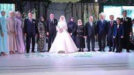 Topaca Kızını Evlendirdi