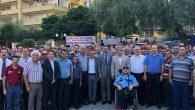 Defne Belediyesi, işçiyi sevindirmeye devam ediyor