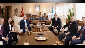 AKP'li Vekillerden