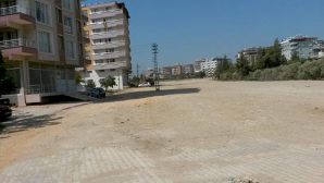 """Çekmece'de Büyükşehir'e """"mini çevre yolu"""" tepkisi"""