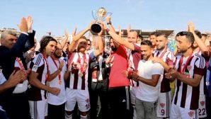 Şampiyon'a Kupa