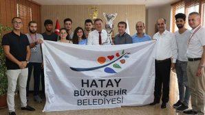 Şampiyon Büyükşehir'de