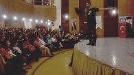 Defne Kent Konseyi Gençlik Meclisi etkinliği