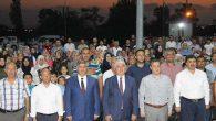 Dörtyol'da Yaz Kur'an  Kursları Kapandı