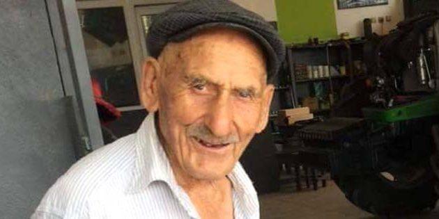 Erzin'de kaza: 1 ölü