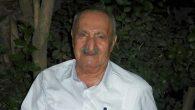CHP'li Vekil  Güzelmansur'un acılı günü