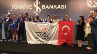 Süper Ligi Satranç Şampiyonasında