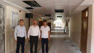 Karahan Okulları Geziyor