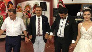 Milletvekili, BŞB Başkanı halay çekti