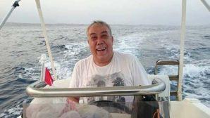 İskenderunlu mimar Cahit Top vefat etti