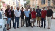 Hatay Büyükşehir Belediyesine Mesaj: