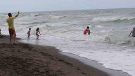 Sağlık Müdürlüğü, sahilcileri rahatlattı: