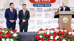 CHP Hatay'da aday kim olur?